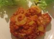 Patates à la sauce tomate ( 4/5 personnes )